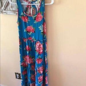 Matilda Jane dress Size XS